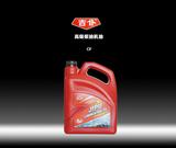 CF高级柴油机油