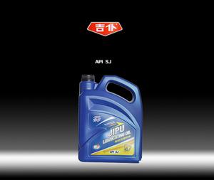 SJ合成型汽油机油
