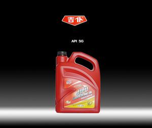 SG合成型汽油机油